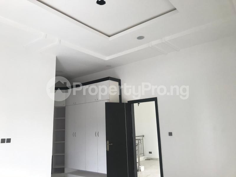 4 bedroom House for sale Ikate Lekki Lagos - 10