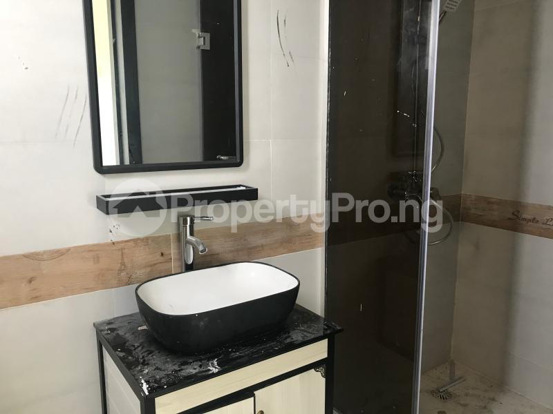 4 bedroom House for sale Ikate Lekki Lagos - 9