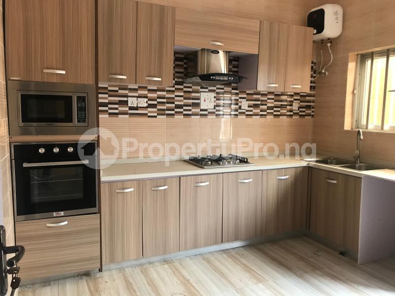 4 bedroom House for sale Igbo-efon Lekki Lagos - 2