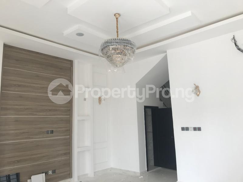 4 bedroom House for sale Ikate Lekki Lagos - 6