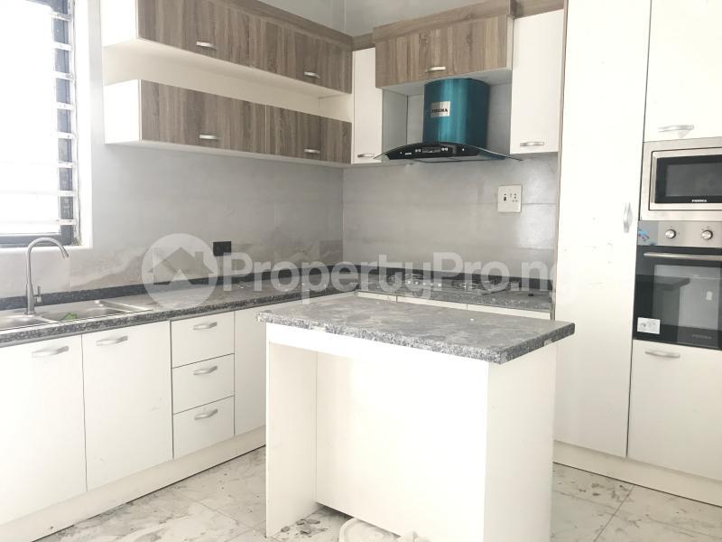 4 bedroom House for sale Ikate Lekki Lagos - 3