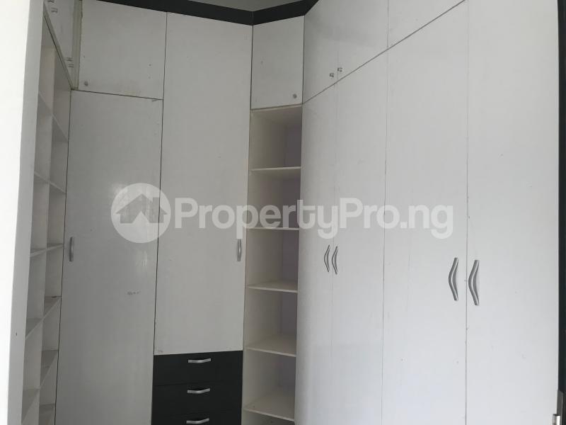 4 bedroom House for sale Ikate Lekki Lagos - 8