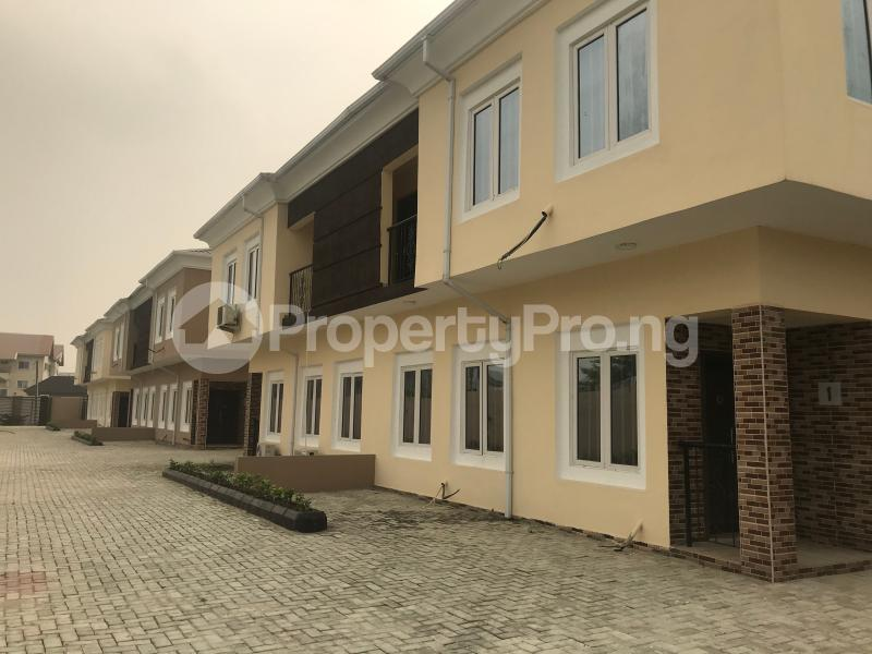 4 bedroom House for sale Igbo-efon Lekki Lagos - 0
