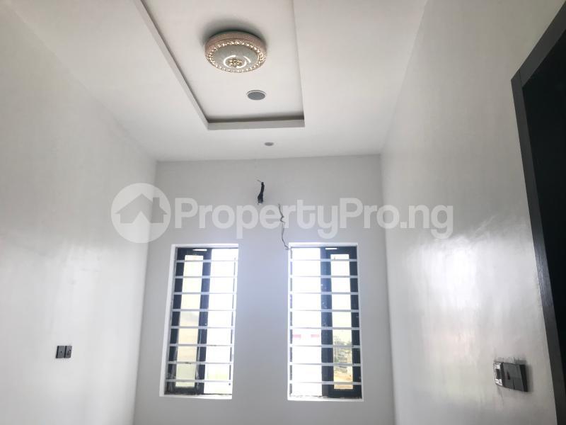 4 bedroom House for sale Ikate Lekki Lagos - 2