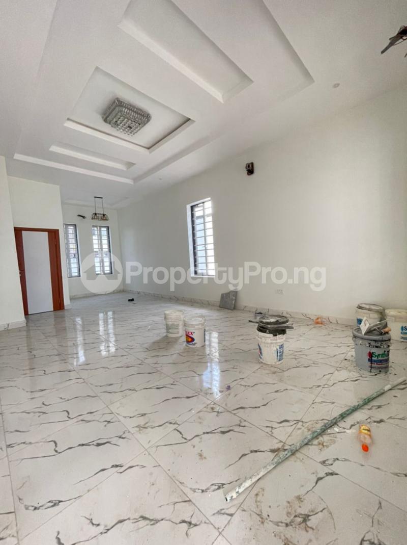 4 bedroom Terraced Duplex for sale 2nd Lekki Tollgate Lekki Lagos - 2