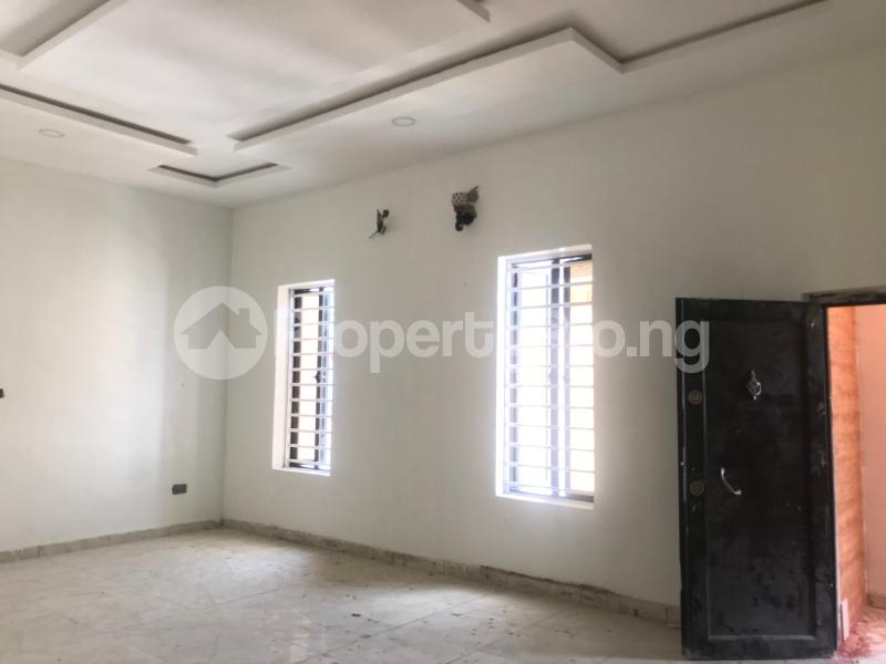 4 bedroom Terraced Duplex House for sale - chevron Lekki Lagos - 3