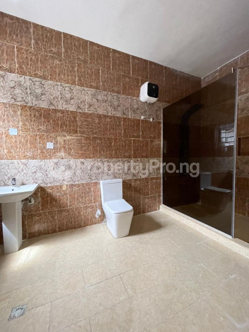4 bedroom Terraced Duplex for sale 2nd Lekki Tollgate Lekki Lagos - 6