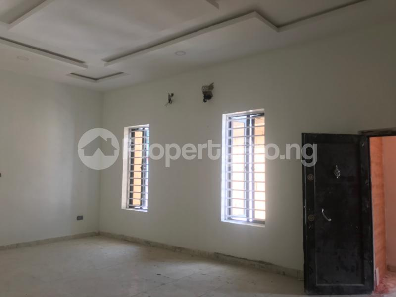 4 bedroom Terraced Duplex House for sale - chevron Lekki Lagos - 4