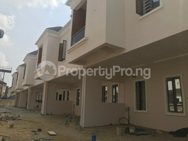 4 bedroom Terraced Duplex House for sale - chevron Lekki Lagos - 7