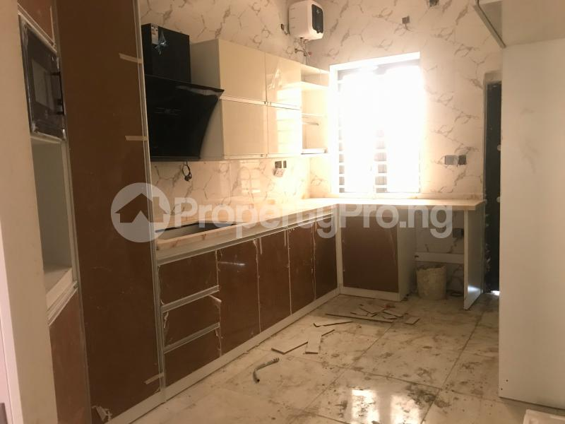 4 bedroom Terraced Duplex House for sale - chevron Lekki Lagos - 0