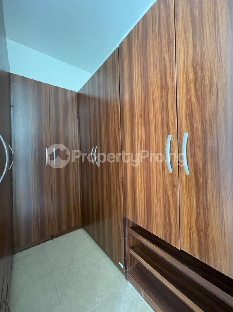 4 bedroom Terraced Duplex for sale 2nd Lekki Tollgate Lekki Lagos - 4