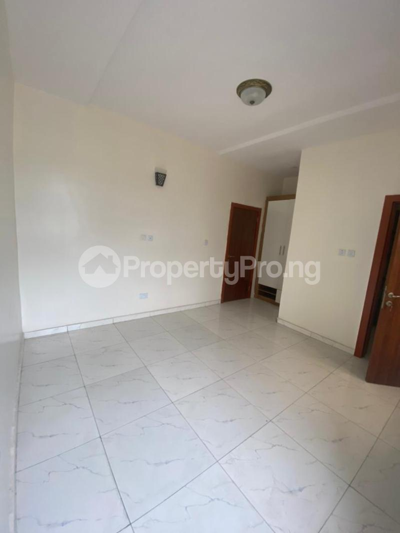 4 bedroom Terraced Duplex House for rent In an estate at ologolo  Ologolo Lekki Lagos - 8