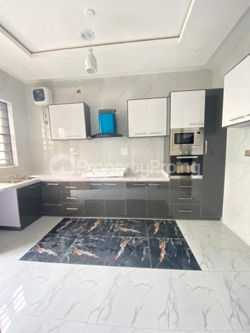 4 bedroom Terraced Duplex for sale Ikate Lekki Phase 1 Lekki Lagos - 5