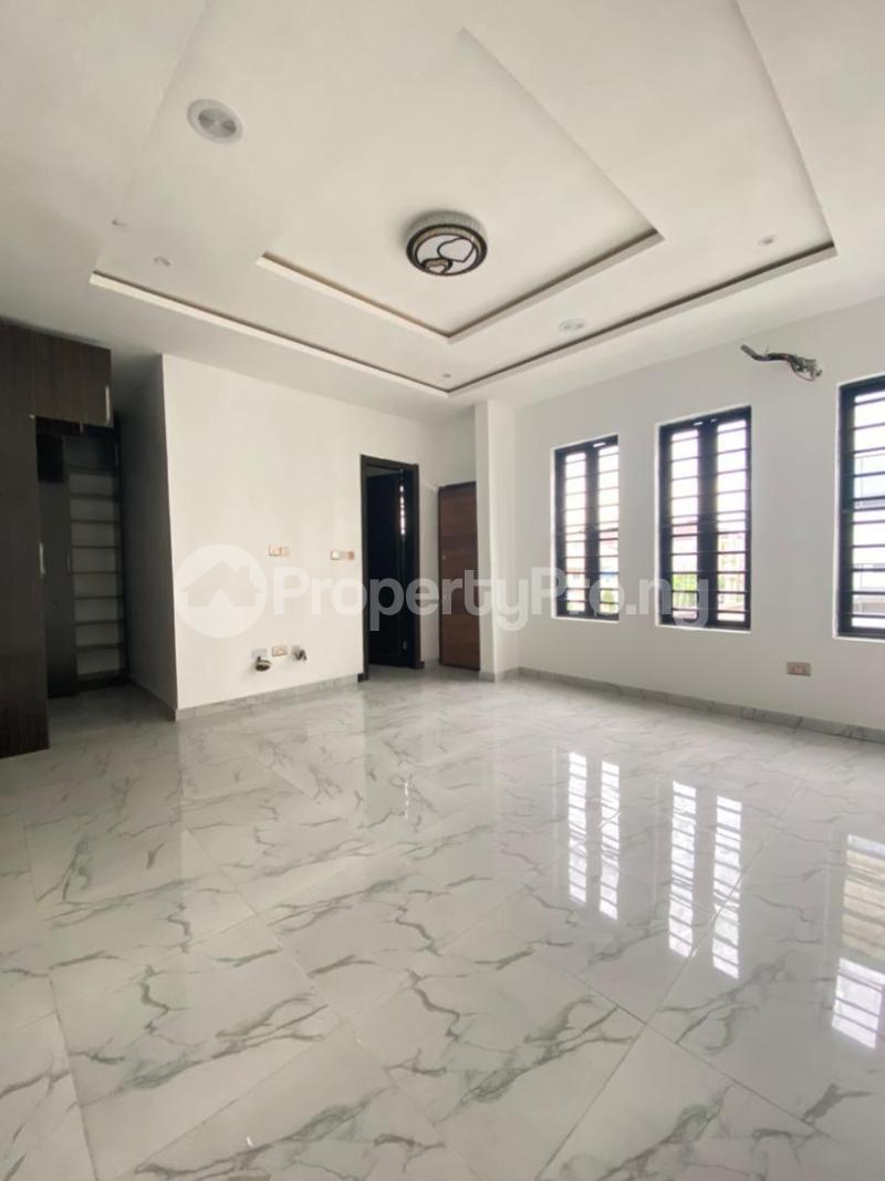 4 bedroom Terraced Duplex for sale Ikate Lekki Phase 1 Lekki Lagos - 3