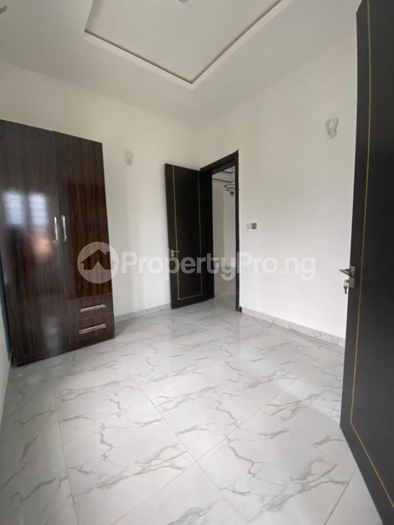 4 bedroom Terraced Duplex for sale Ikate Lekki Phase 1 Lekki Lagos - 4