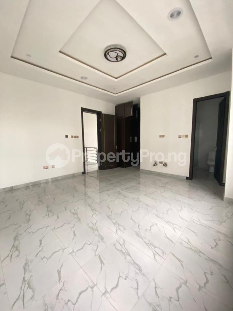 4 bedroom Terraced Duplex for sale Ikate Lekki Phase 1 Lekki Lagos - 2