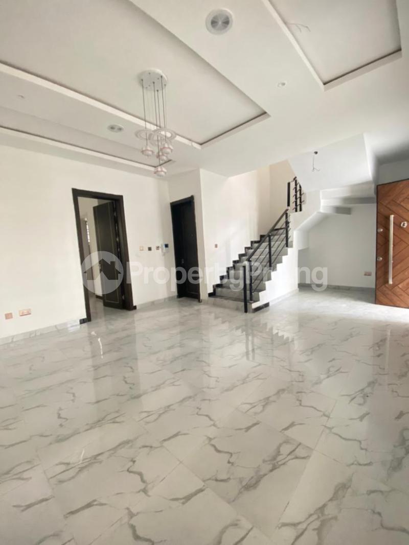 4 bedroom Terraced Duplex for sale Ikate Lekki Phase 1 Lekki Lagos - 1