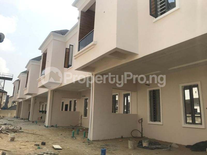 4 bedroom Terraced Duplex House for sale - chevron Lekki Lagos - 6