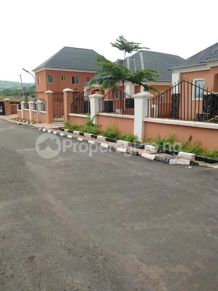 4 bedroom Detached Bungalow for sale Ekulu Enugu Enugu - 0