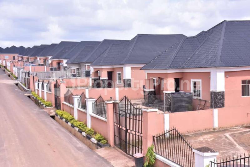 4 bedroom Detached Bungalow for sale Ekulu Enugu Enugu - 4