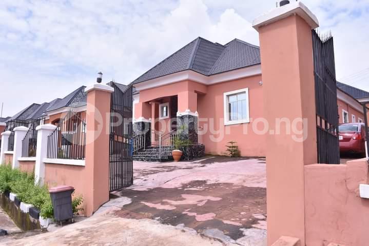 4 bedroom Detached Bungalow for sale Ekulu Enugu Enugu - 3