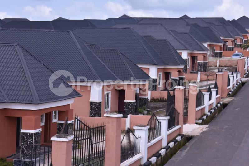 4 bedroom Detached Bungalow for sale Ekulu Enugu Enugu - 1