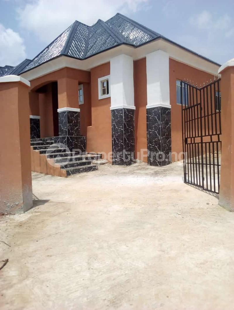 4 bedroom Detached Bungalow for sale Ekulu Enugu Enugu - 6