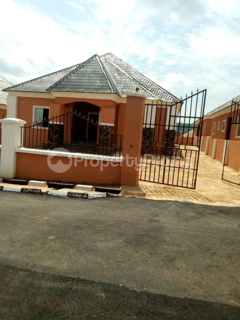 4 bedroom Detached Bungalow for sale Ekulu Enugu Enugu - 5