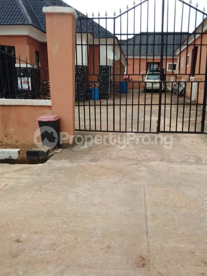 4 bedroom Detached Bungalow for sale Ekulu Enugu Enugu - 2