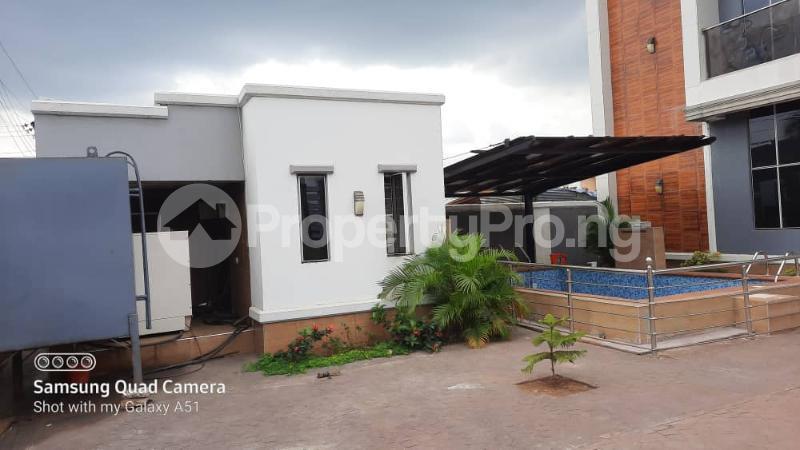 4 bedroom Detached Duplex House for sale Liberty garden  Asaba Delta - 2
