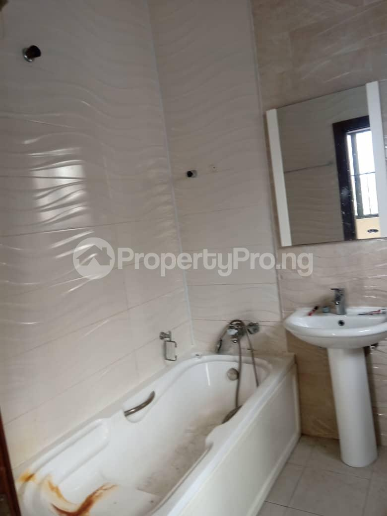 4 bedroom Detached Duplex House for sale Liberty garden  Asaba Delta - 3