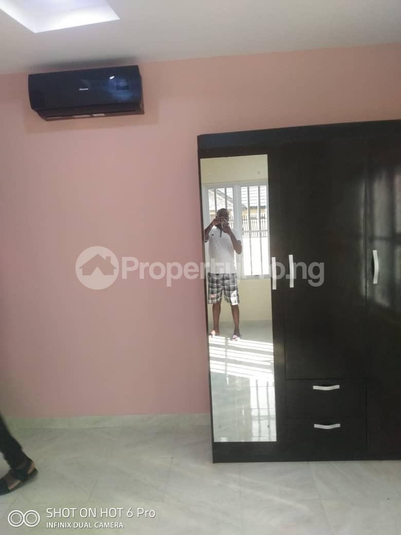 4 bedroom Detached Bungalow House for sale Emmanuel Estate Idi Ishin Ibadan Idishin Ibadan Oyo - 10