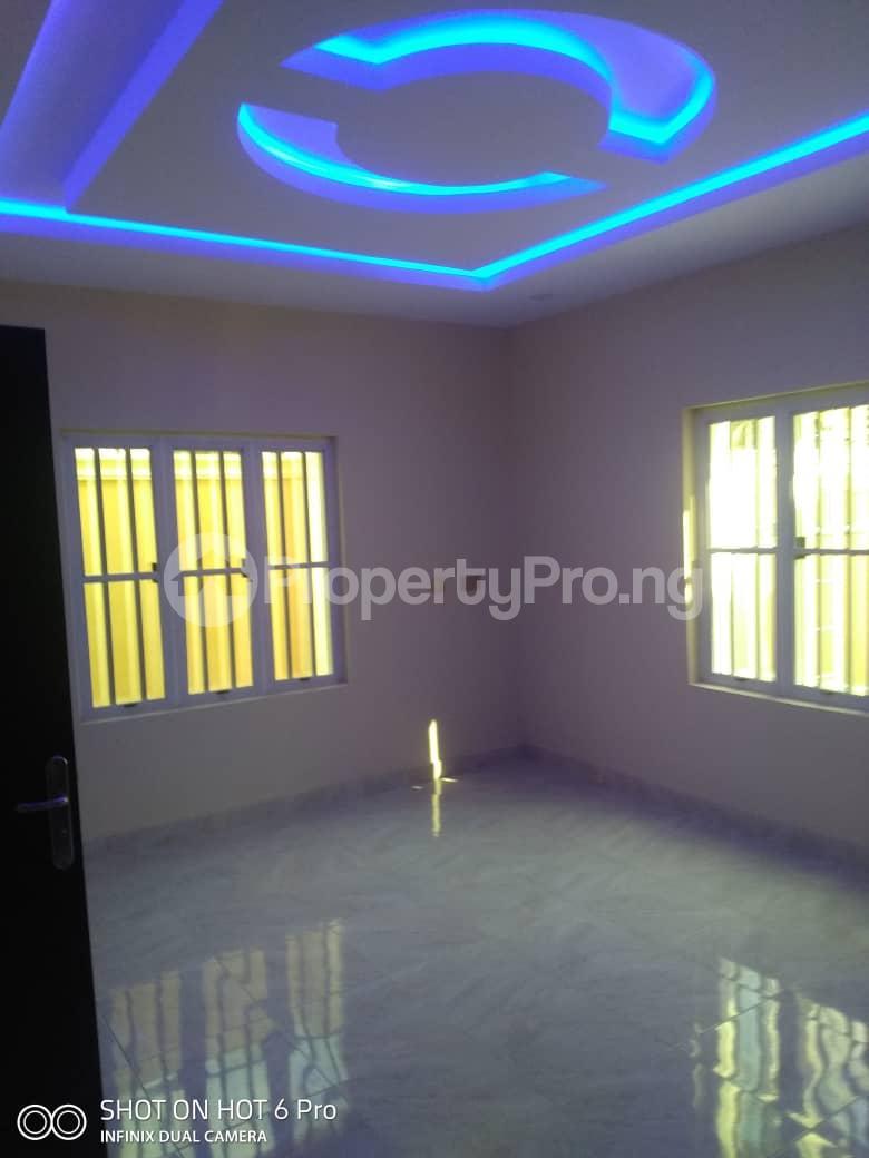 4 bedroom Detached Bungalow House for sale Emmanuel Estate Idi Ishin Ibadan Idishin Ibadan Oyo - 12