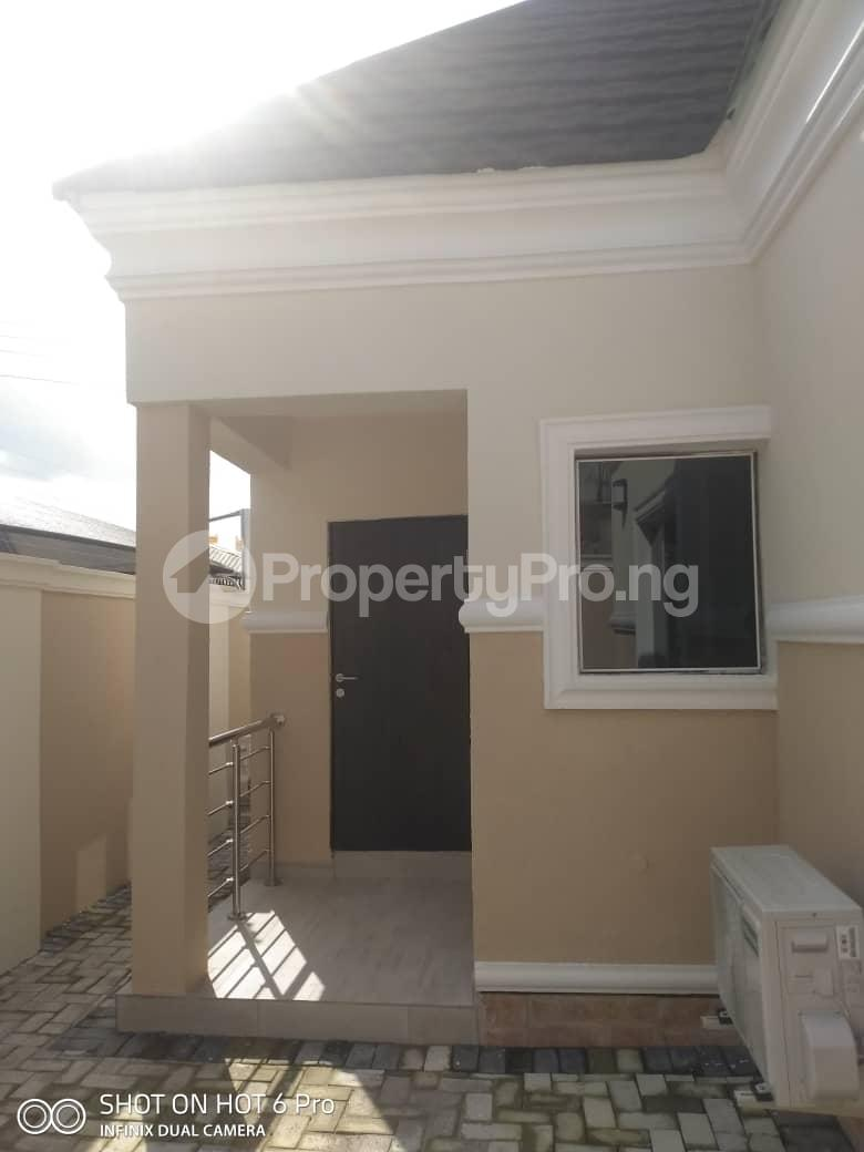 4 bedroom Detached Bungalow House for sale Emmanuel Estate Idi Ishin Ibadan Idishin Ibadan Oyo - 14