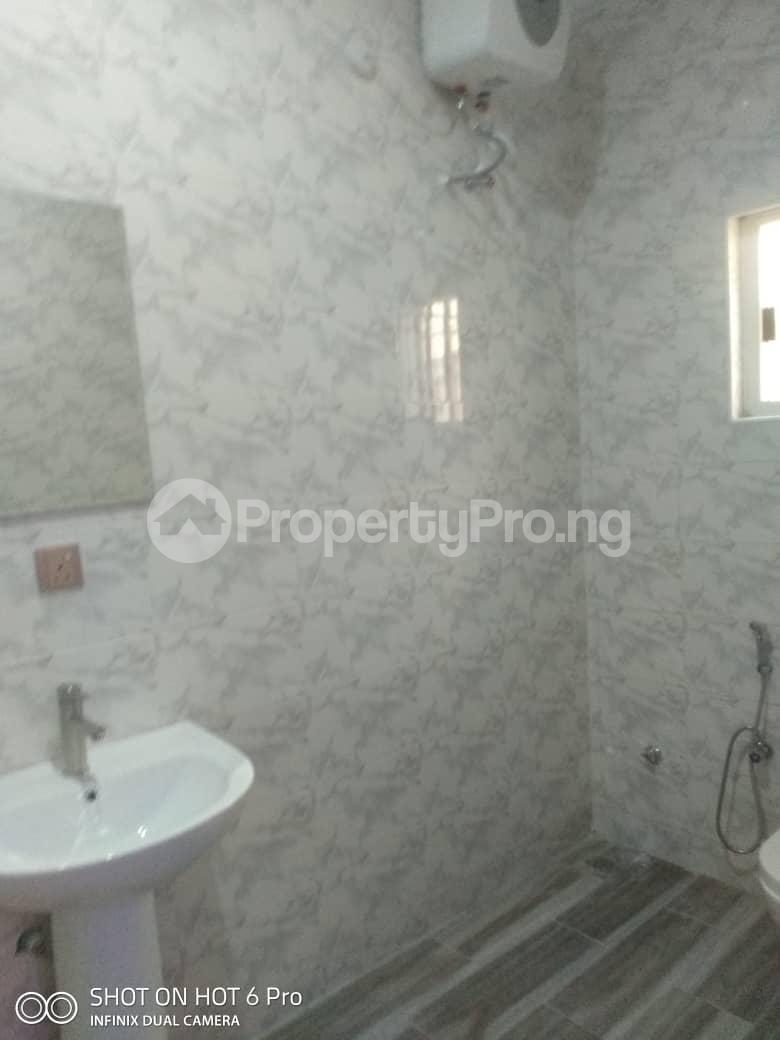4 bedroom Detached Bungalow House for sale Emmanuel Estate Idi Ishin Ibadan Idishin Ibadan Oyo - 9
