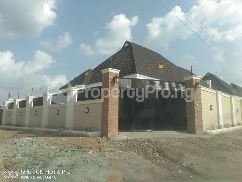 4 bedroom Detached Bungalow House for sale Emmanuel Estate Idi Ishin Ibadan Idishin Ibadan Oyo - 8