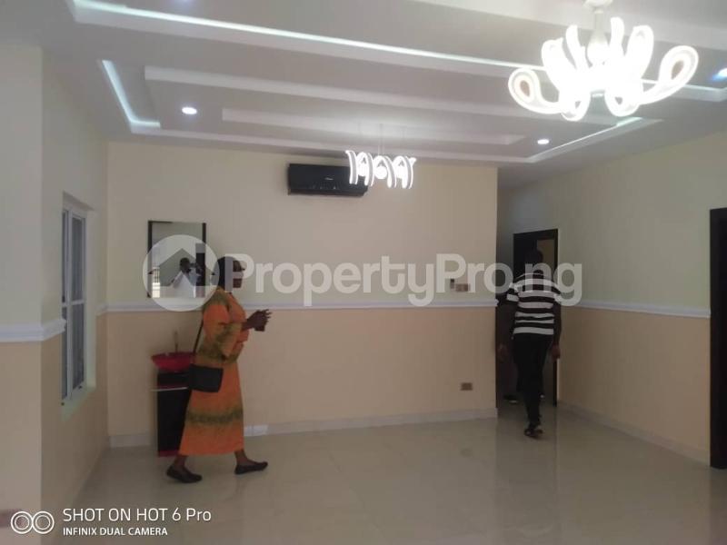 4 bedroom Detached Bungalow House for sale Emmanuel Estate Idi Ishin Ibadan Idishin Ibadan Oyo - 2