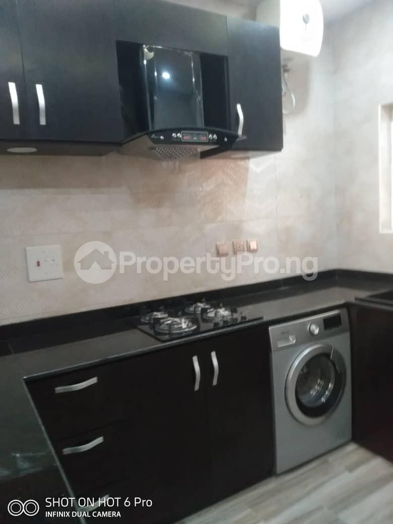 4 bedroom Detached Bungalow House for sale Emmanuel Estate Idi Ishin Ibadan Idishin Ibadan Oyo - 6