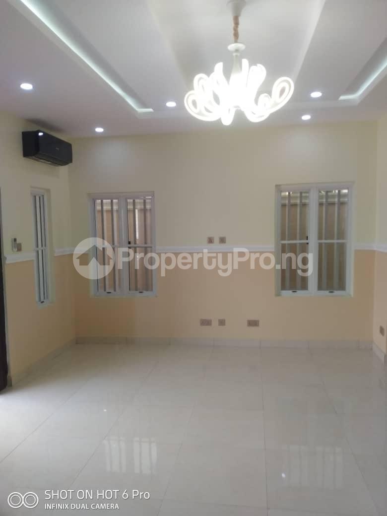4 bedroom Detached Bungalow House for sale Emmanuel Estate Idi Ishin Ibadan Idishin Ibadan Oyo - 4