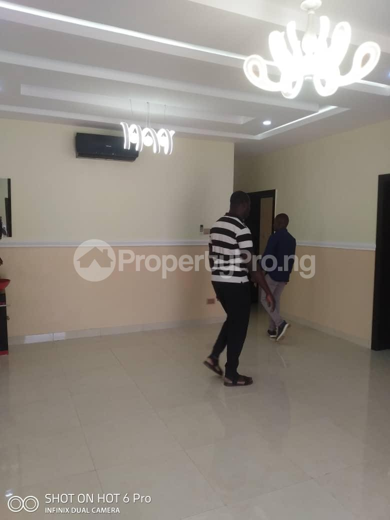 4 bedroom Detached Bungalow House for sale Emmanuel Estate Idi Ishin Ibadan Idishin Ibadan Oyo - 3