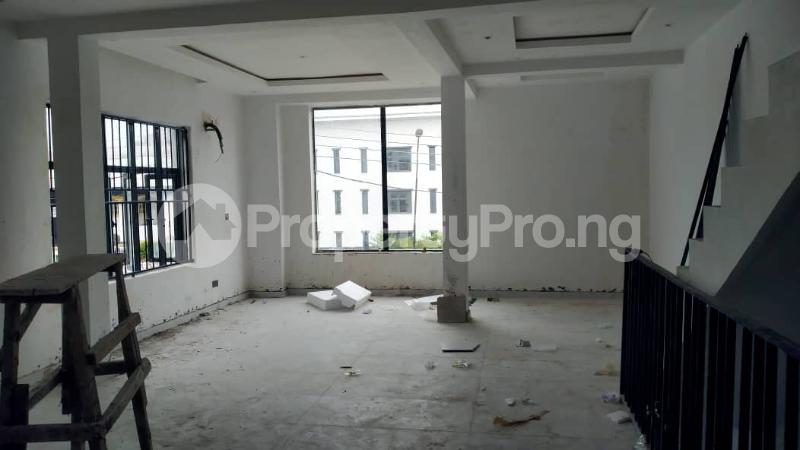 4 bedroom House for rent Lekki Phase 1 Lekki Lagos - 2