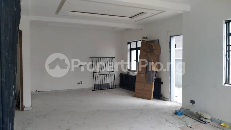 4 bedroom House for rent Lekki Phase 1 Lekki Lagos - 1