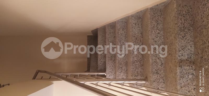 4 bedroom Terraced Duplex House for rent Paradise estate Karmo Abuja - 8