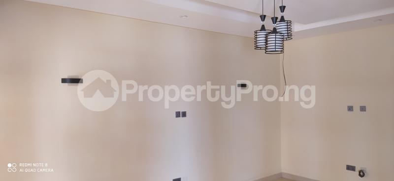 4 bedroom Terraced Duplex House for rent Paradise estate Karmo Abuja - 7