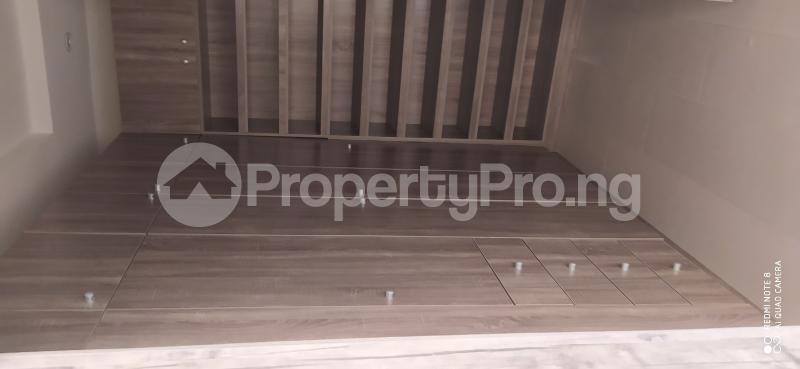 4 bedroom Terraced Duplex House for rent Paradise estate Karmo Abuja - 2