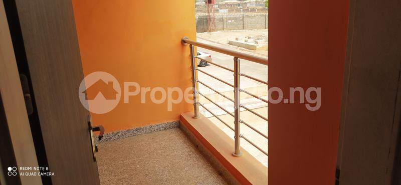 4 bedroom Terraced Duplex House for rent Paradise estate Karmo Abuja - 3