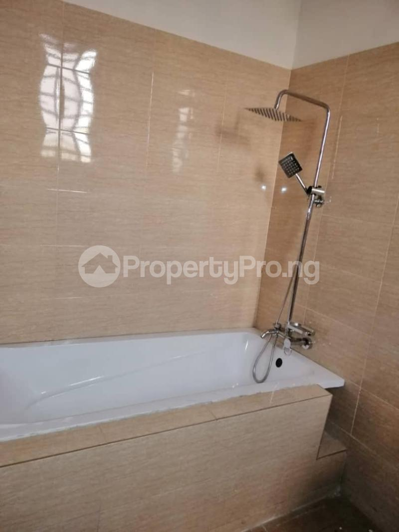 4 bedroom Terraced Duplex House for sale Yaba Sabo Yaba Lagos - 2