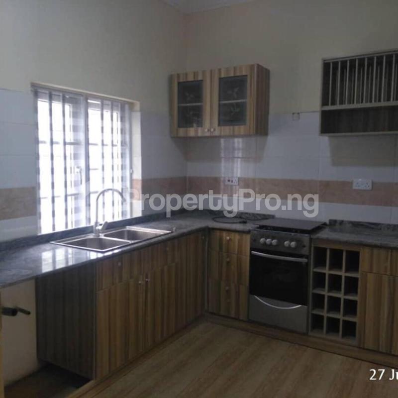 4 bedroom House for sale Magodo Kosofe/Ikosi Lagos - 4