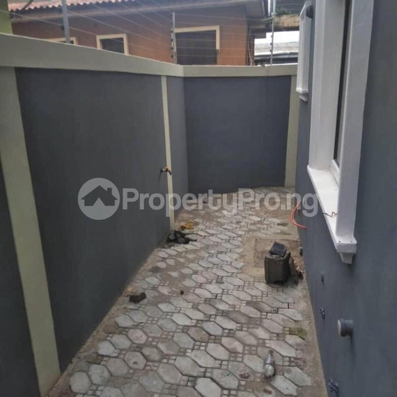 4 bedroom House for sale Magodo Kosofe/Ikosi Lagos - 6