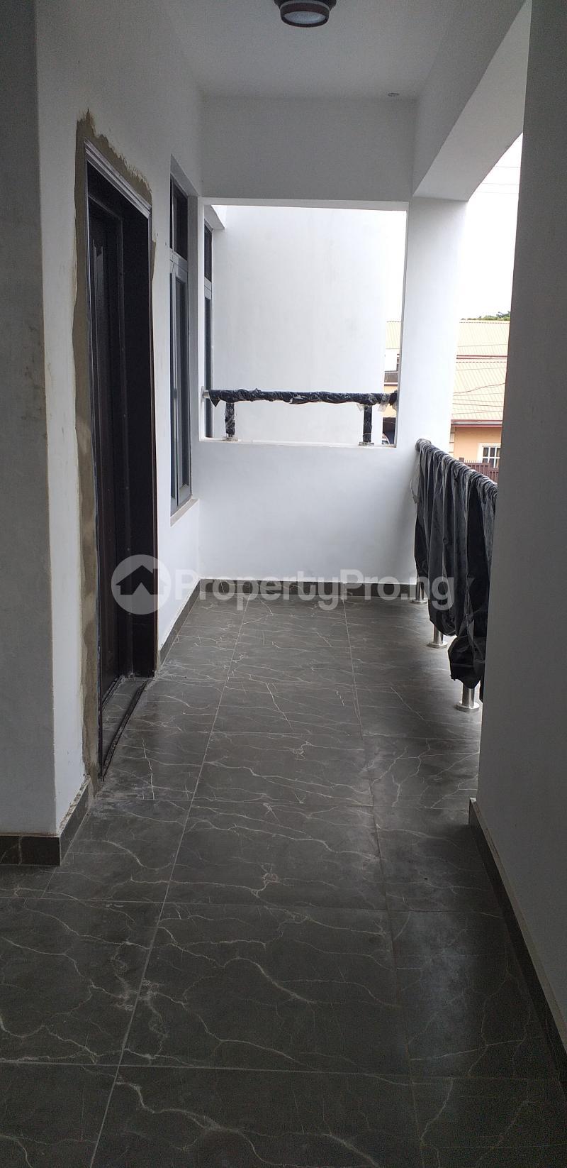 3 bedroom Flat / Apartment for rent 27, Eric Moore Street, Wemabod Estate Adeniyi Jones Ikeja. Ikeja Lagos - 3